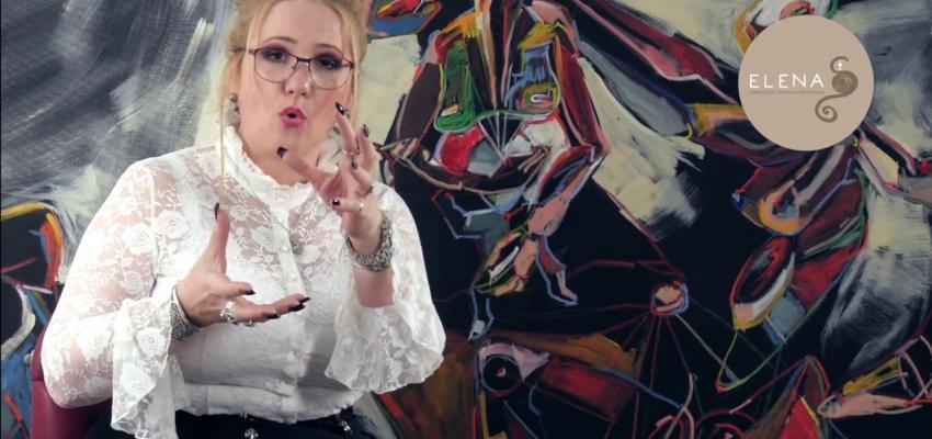 Embedded thumbnail for Video izjave Elene Sofie Seničar