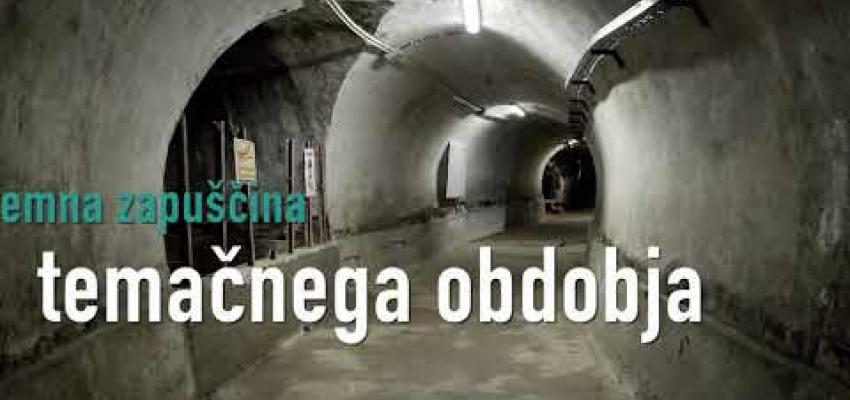 Embedded thumbnail for Rovi - podzemna zapuščina temačnega obdobja